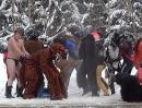Harlem Shake am Sudelfeld - Bestes Anti Winterdepression Video ever!