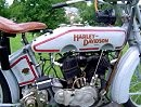 Harley Davidson 1922 FD
