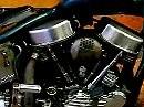 Harley Davidson 1949 FL