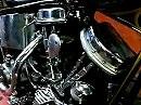 Harley Davidson 1957 FL