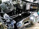 Harley-Davidson 1979 FXS Low Rider 1200cc Shovelhead