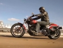 Harley-Davidson® Breakout® 2013 Performance-Cruiser.