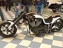 Harley Davidson Custombike bei Thunderbike