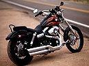 Harley-Davidson Dyna Wide Glide 2010
