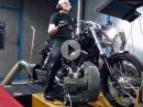 Harley Davidson Dynojet Power Vision Micron Systems