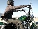 Harley-Davidson - Hard Candy Custom Modeljahr 2013
