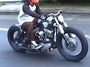Harley Davidson HDM Street Bobber