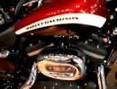 Harley Davidson Intermot 2012 Halle 9