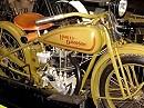 Harley Davidson Motorcycle Museum