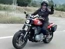 Harley-Davidson Motorradtour Sardinien 2011