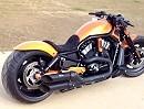 Harley Davidson Night Rod Special Custom Umbau von sw-x
