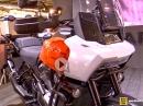 Harley Davidson Pan America 2020 - Walkaround Eicma 2019