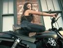 Harley-Davidson Street 750 und Street 500