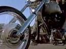 Harley Davidson und Marlboro Man