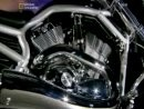 Harley Davidson - V-Rod - Fabrik Tour Making Of