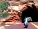 Harley Davidson V Rod Tour