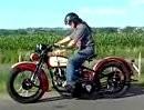 Harley Davidson VL 1930 - Sehr gut gemachtes Video!