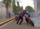 Harley Days Tour 2014 (Hamburg)