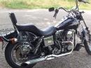 Harley der Sound der 80er Jahre