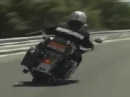 Harley Electra Glide: Fahrwerksunruhe ab Werk?!?!