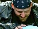Harley Fahrer sind hart und cool *lol*