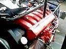 V12 Aston Martin DB9: Harley, Japaner, V8 alles Kinderkacke: - irrer Sound