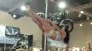 Harley lässt die Puppen tanzen, Intermot Halle 9.1