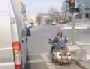 Harley Mogelpackung - was es nicht alles gibt :-)