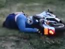 Harley Skills: Trottel Compilation - Pleiten, Pech, und ...