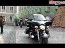 Harley und Copper Benefiz Event Open Day am 1 Mai in Steinbach/Steyr