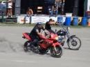 Harley vs. Honda - vielleicht doch ne Harley?
