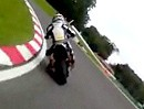 Harley XR1200 Cadwell Park warm up for the Harley Davidson Trophy races