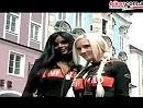 Harley&Copper Benefiz Event in Steyr