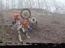 Hart, härter, Motocross / Enduro - Crash, Pleiten, Pech, Pannen