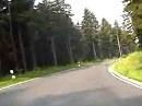 Harz mit Sony Handycam