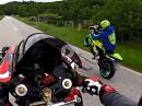 Harz Edition: Wheels Up. GMW - DIE Referenz wenns ums wheeliesieren geht ;-)