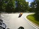 Harz Kyffhäuser (Deutschland) mit GS-Motorradreisen