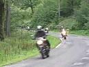 Motorradtour: Harzausfahrt Moriniform 2011