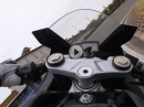Harzring onboard, POV Aprilia RS4 125