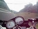 Motorrad Cruisen durch den Haselgraben in Oberösterreich