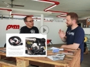 Healtech AR Assistant, Traktionskontrolle zum Nachrüsten von ChainBrothers / PVM Motosport