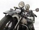 Heavy duty - Harley Story
