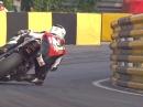 "Heidger Motorsport - Macau 2013 - ""TyreXpert"" - KRACHER!!!"