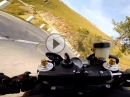 Crazy Driving in Portugal: Local beim Streetracing - heftig