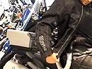 Heizgriffe sind tot - es lebe die Klimanlage *rofl* Motorcycle Air Conditioning