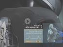 Held eVest - Die neue, elektronische Airbag-Weste