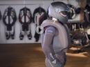 Held eVest - Elektronische Airbag-Weste für höchste Sicherheit - Held Biker Fashion