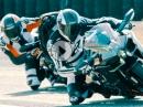 Held Full-Speed Lederkombi: Vorstellung & Produktentwicklung