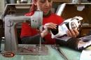 Held Handschuhfilm - So entsteht ein Motorrad-Handschuh - Produktions Einblicke
