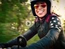 Held Laxy rockige Damen-Lederjacke aus Soft-Rindleder